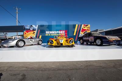 2018 Porsche Rennsport Reunion