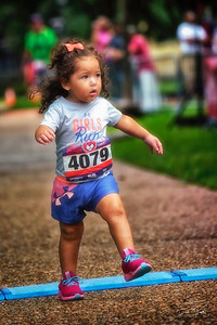 2018 Run Houston University of Houston 5k, 10k, Kids 1k
