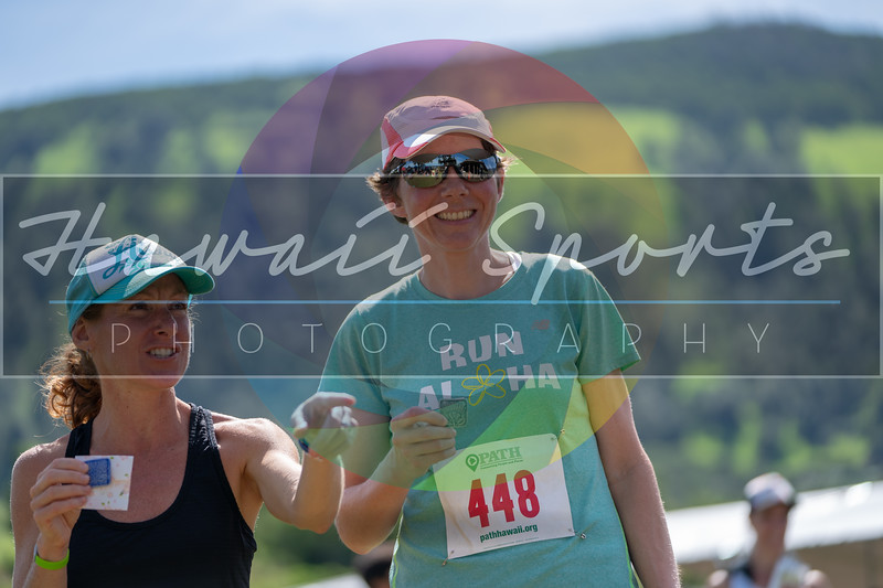 2018 Run for the Dry Forest