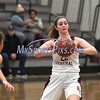1/16/2018 Mike Orazzi   Staff<br /> Bristol Central Girls Basketball's Sarah Guerin (22)  during Tuesday night's game in Bristol.