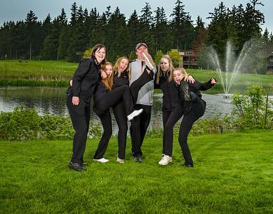 Blaine Golf