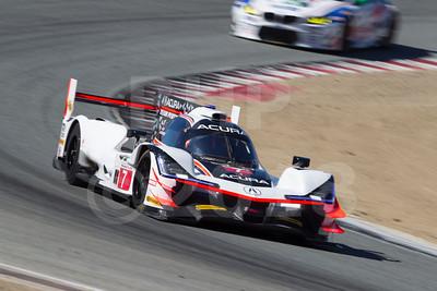 Continental Tire Monterey Grand Prix at WeatherTech Raceway Laguna Seca