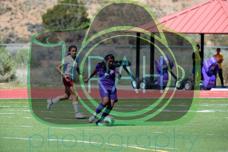 MHS vs Valencia Girls Varsity Soccer 9-8-18