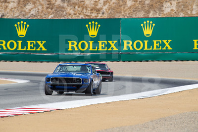 2018 Rolex Monterey Motorsports Reunion and Pre-Reunion