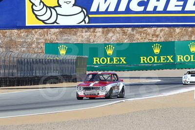 2018 Rolex Monterey Motorsports Reunion at Mazda Raceway Laguna Seca