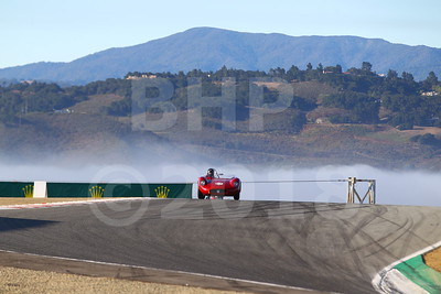 2018 Rolex Monterey Motorsports Reunion and Pre-Reunion