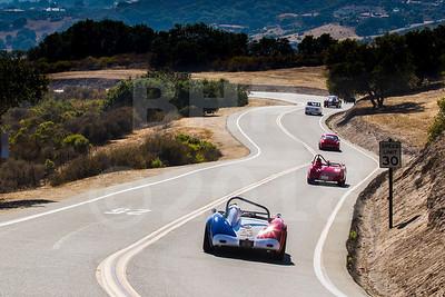 2018 Rolex Monterey Motorsports Reunion at WeatherTech Raceway Laguna Seca