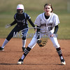 4/11/2018 Mike Orazzi   Staff<br /> Bristol Central's Kayla St. Onge (16) against Wethersfield in Bristol.