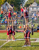 MHS Homecoming - Cheer / Dance