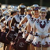 Silsbee hosts Nederland in a non-district game on 9/14/2018. Photo by Drew Loker