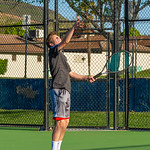 2019-04-13 Dixie HS Tennis - JV Tournament_0394