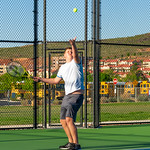 2019-04-13 Dixie HS Tennis - JV Tournament_0036