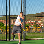 2019-04-13 Dixie HS Tennis - JV Tournament_0044