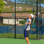 2019-04-13 Dixie HS Tennis - JV Tournament_0936