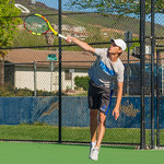 2019-04-13 Dixie HS Tennis - JV Tournament_0938