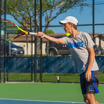 2019-04-13 Dixie HS Tennis - JV Tournament_0950