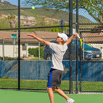 2019-04-13 Dixie HS Tennis - JV Tournament_0933