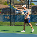 2019-04-13 Dixie HS Tennis - JV Tournament_0926