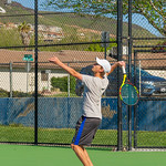 2019-04-13 Dixie HS Tennis - JV Tournament_0934