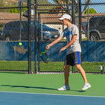2019-04-13 Dixie HS Tennis - JV Tournament_0925