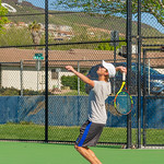 2019-04-13 Dixie HS Tennis - JV Tournament_0935