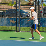 2019-04-13 Dixie HS Tennis - JV Tournament_0924
