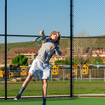 2019-04-13 Dixie HS Tennis - JV Tournament_0090