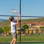 2019-04-13 Dixie HS Tennis - JV Tournament_0121
