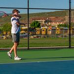 2019-04-13 Dixie HS Tennis - JV Tournament_0235