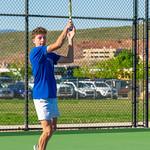2019-04-13 Dixie HS Tennis - JV Tournament_0633