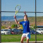 2019-04-13 Dixie HS Tennis - JV Tournament_0711