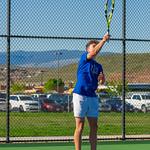 2019-04-13 Dixie HS Tennis - JV Tournament_0716