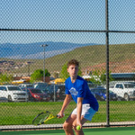 2019-04-13 Dixie HS Tennis - JV Tournament_0706