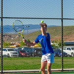 2019-04-13 Dixie HS Tennis - JV Tournament_0709