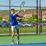 2019-04-13 Dixie HS Tennis - JV Tournament_0631