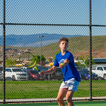 2019-04-13 Dixie HS Tennis - JV Tournament_0708