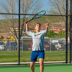 2019-04-13 Dixie HS Tennis - JV Tournament_0901