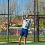 2019-04-13 Dixie HS Tennis - JV Tournament_0905