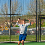 2019-04-13 Dixie HS Tennis - JV Tournament_0903