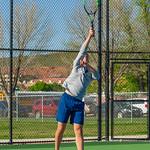 2019-04-13 Dixie HS Tennis - JV Tournament_0906