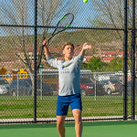 2019-04-13 Dixie HS Tennis - JV Tournament_0900