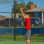 2019-04-13 Dixie HS Tennis - JV Tournament_1063