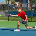 2019-04-13 Dixie HS Tennis - JV Tournament_1029