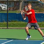 2019-04-13 Dixie HS Tennis - JV Tournament_1017