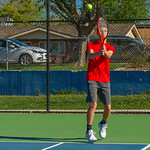 2019-04-13 Dixie HS Tennis - JV Tournament_1014