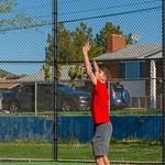 2019-04-13 Dixie HS Tennis - JV Tournament_1064