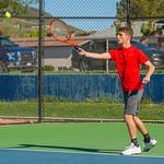 2019-04-13 Dixie HS Tennis - JV Tournament_1008