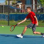 2019-04-13 Dixie HS Tennis - JV Tournament_1028