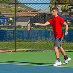 2019-04-13 Dixie HS Tennis - JV Tournament_1007
