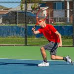 2019-04-13 Dixie HS Tennis - JV Tournament_1030